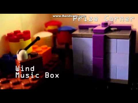 Лего мультик файв найтс эт фредди