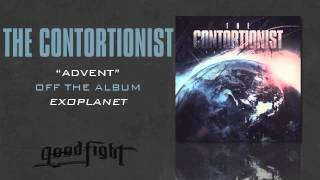 Watch Contortionist Advent video