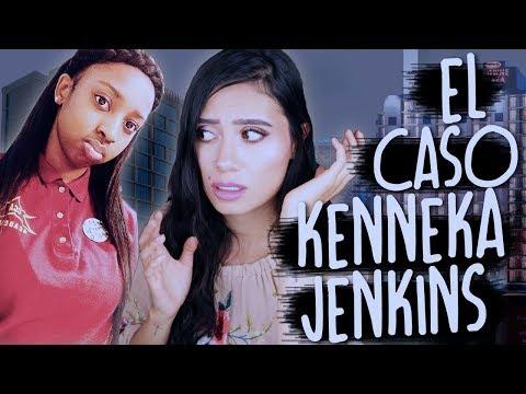 TODO sobre el MISTERIOSO caso de KENNEKA JENKINS | Paulettee