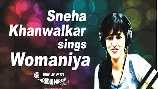 Sneha Khanwalkar, Music Composer of