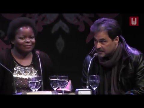Where Can You Hide - Writers Unlimited - Winternachten festival Den Haag - 2016