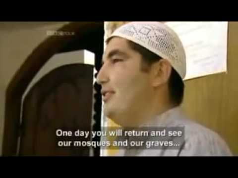 Moroccan scholar Ibn Battutah visit Crimean Tatars (Golden Horde period) in 14 century - documentary
