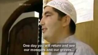 Moroccan scholar Ibn Battutah visit Crimean Tatars (Golden Horde period) in 14 century - documentary