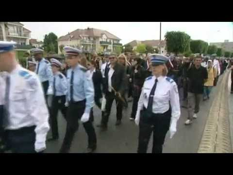 France 3 Picardie - une arme pour la police municipale ?