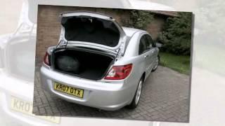 Oбзор Chrysler Sebring Крайслер Себринг cедан