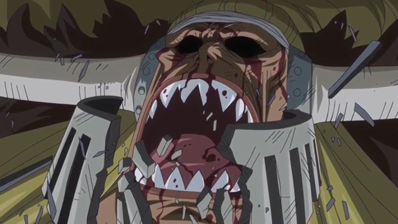Is Jack A Fishman One Piece Ep 774 Eng Sub Youtube
