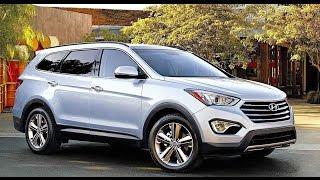 Штатные головные устройства Hyundai Santa Fe. Обзор+техноты подключения(, 2016-02-08T12:17:04.000Z)
