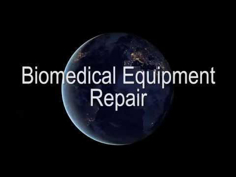 Biomedical Equipment Repair Maintenance Calibration Medical Hospital Service California Los Angeles
