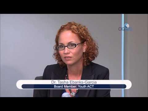 Youth ACT press briefing, May 14 2013