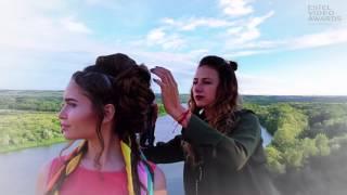 видео Вёшенская