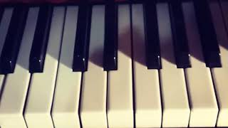 Фортепиано для начинающих. Произведение  К Элизе
