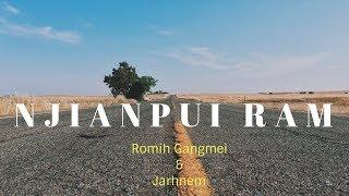 Njianpui Ram Ningtan Mak E Lyrics Video | Ngai Luzaam | Rongmei Web