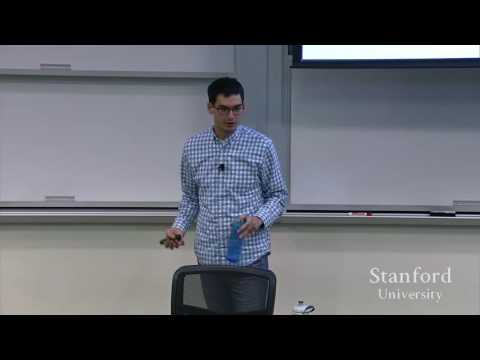 Stanford Seminar - Runway: A New Tool for Distributed Systems Design