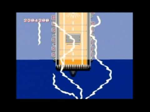 1943: The Battle of Midway - NES - Mission 24 and ENDING
