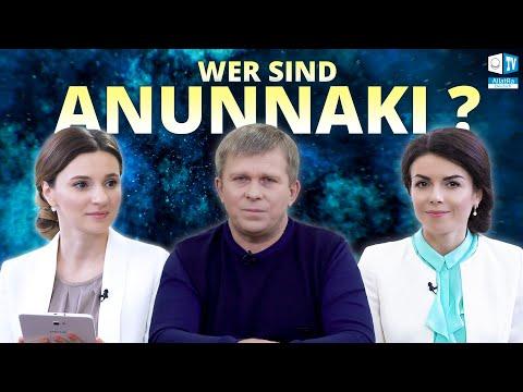 ANUNNAKI: Ist Nibiru ihr Heimatplanet? Wer sind die Gottheiten Enlil und Enki?