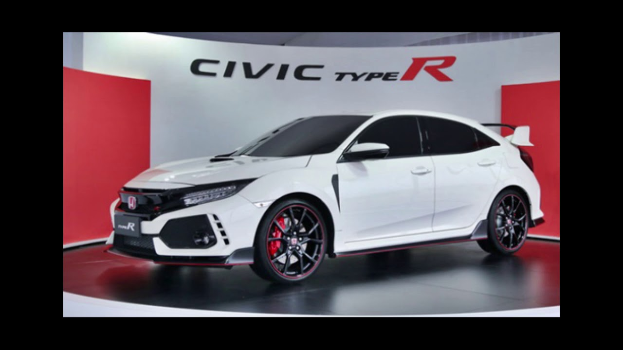 2020 honda civic type r reviews  new updates  redesign