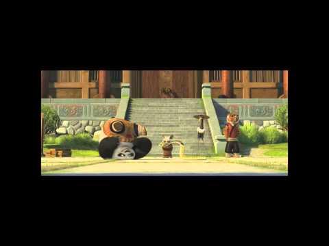 Kung Fu Panda Trailer In Maari