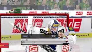 [CZ] NHL 09 TUTORIAL -Jak si dát NHL 09 do full screen !!
