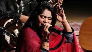 Pakistani Superstar Sanam Marvi Brings Her Music and Philosoph…