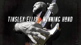 Tinsley Ellis Gamblin 39 Man