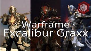 Fashion Frame : Excalibur Graxx