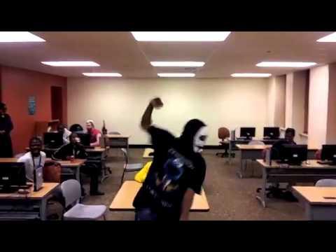 Gerald R. Ford Job Corps Harlem Shake Video