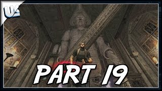 Resident Evil 4 Remastered | Gameplay Walkthrough Part 19 | PS4 Xbox One PC