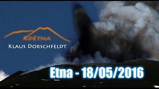 Etna - 18/05/2016 - KdEtna
