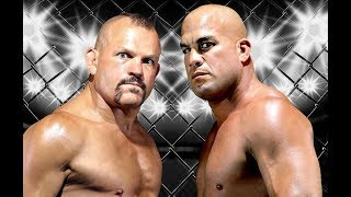 Chuck Liddell vs. Tito Ortiz III Full Review, UFC Beijing Thoughts! | Fightful MMA Podcast |