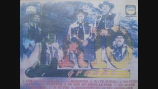 "Rìo Grande (audio) àlbum ""Por las parrandas"" 1998"