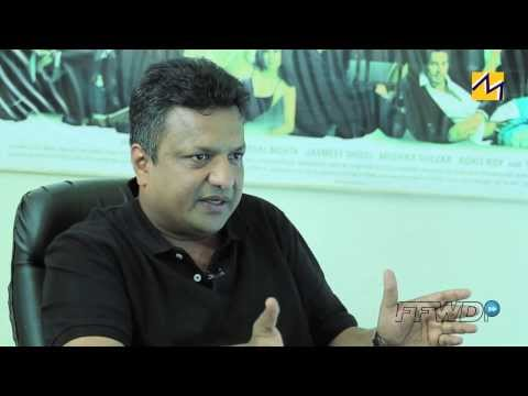 Sanjay Gupta talks uncensored on Freaky Fridays With Devansh Patel | Episode 5 | Full Episode
