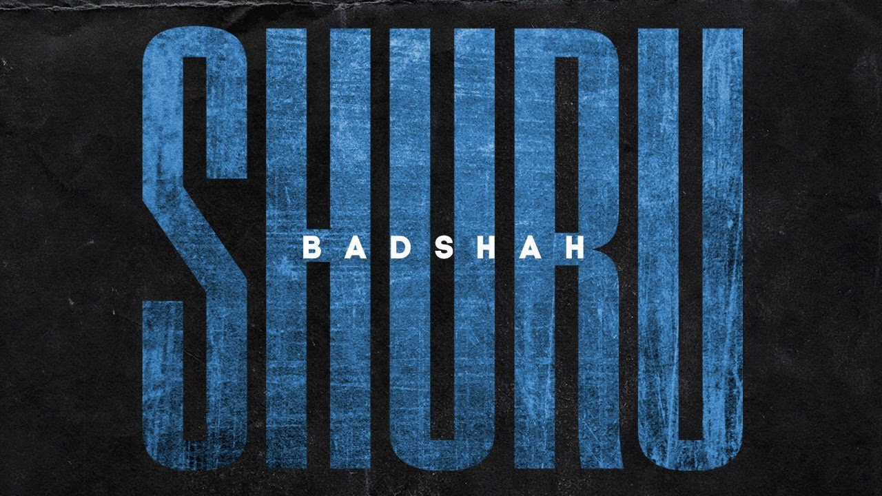 BADSHAH - SHURU (Official Music Video) | The Power of Dreams of a Kid MyTub.uz