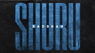 BADSHAH - SHURU (Official Music Video) | The Power of Dreams of a Kid