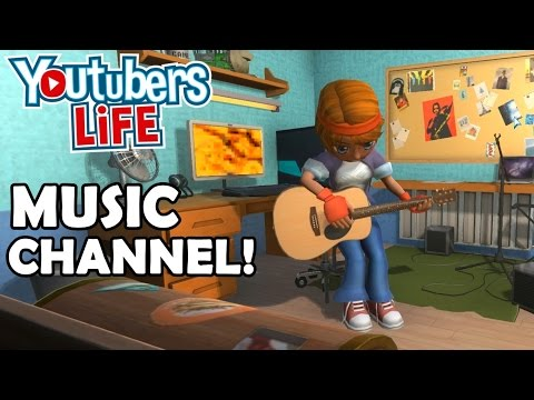 BIKIN CHANNEL MUSIK - rs Life Indonesia