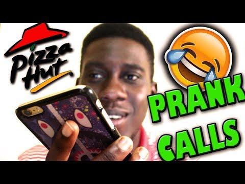 PRANK CALLING DIFFERENT RESTAURANTS IN GHANA!!!