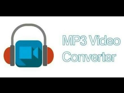 Mp3 video converter in android songs