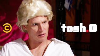 Worst Magician Ever - Full Episode - Tosh.0