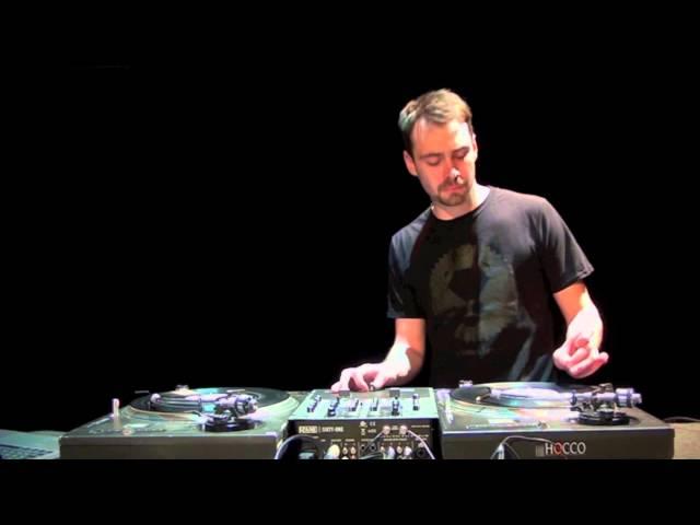 DJ FLY LIVE @ BEAT4BATTLE WORLDCUP2014