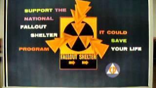 Polarized Light Display Box - Fallout Sheter Program
