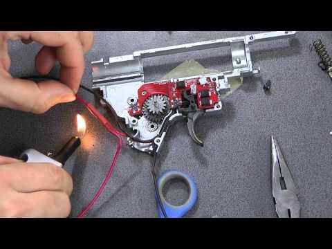 Tutorial - BTC Spectre NewV2 Installation Video
