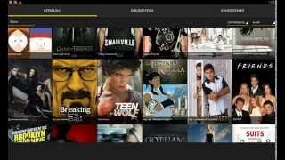 Show Box программа для просмотра сериалов для Андроид