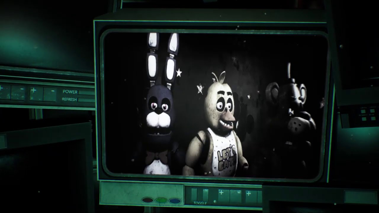 Five Nights At Freddy's VR Coming To PSVR, Steam And Oculus
