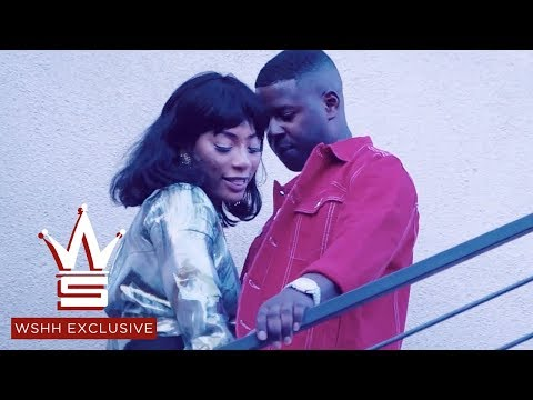 Tommie Feat. Blac Youngsta Cheat On Me (WSHH Exclusive - Official Music Video)