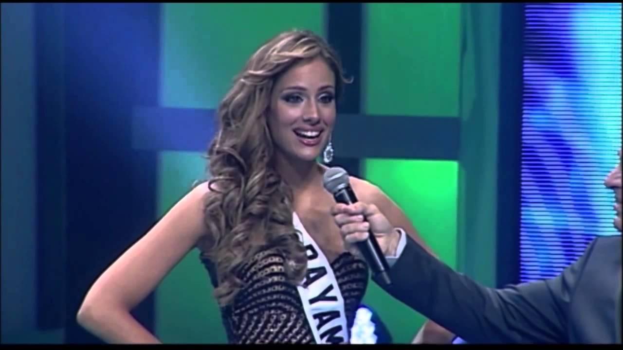 aleyda ortiz first runnerup in miss universe puerto