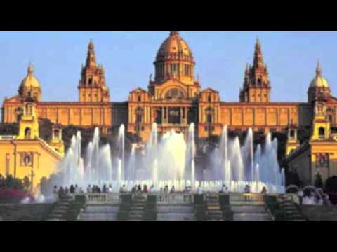 Barcelona Facts For A Spanish Project