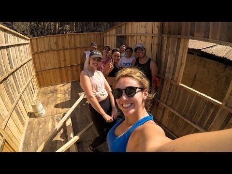 GUATEMALA VIDEO---I've got some BIG NEWS!