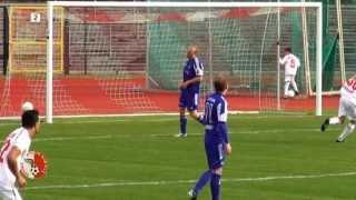 RL 2013/14 Berliner AK vs. FC CZ Jena 1:2