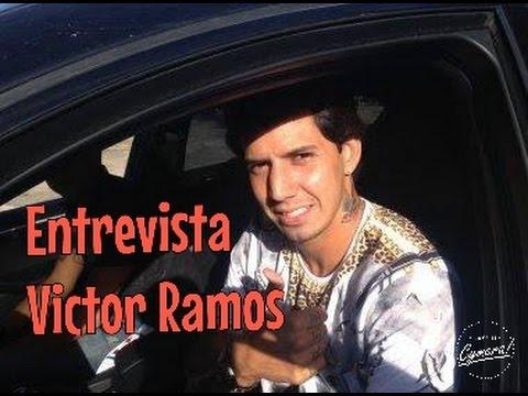 Entrevista Victor Ramos