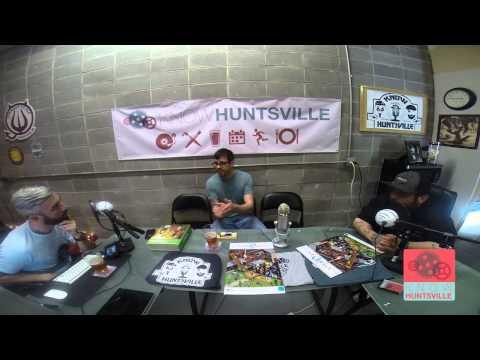 Know Huntsville - STE(A)M Fest