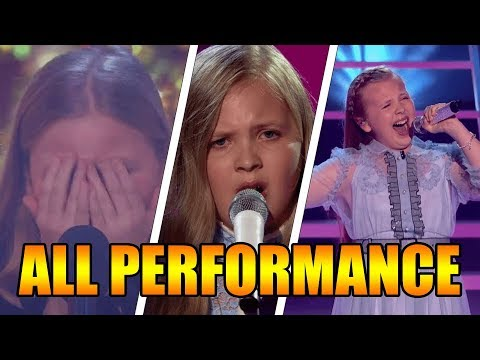 Beau Dermott Singer Britain's Got Talent 2016 ALL Performances|GTF